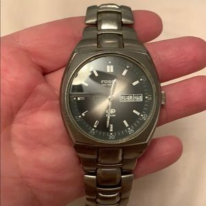 Fossil Watch good condition